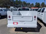 2019 Sierra 2500 Double Cab 4x4, Reading SL Service Body #F1391220 - photo 9