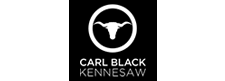 Carl Black Kennesaw GMC logo