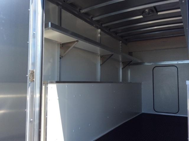 2018 Express 3500 4x2,  Dejana Truck & Utility Equipment DuraCube Max Service Utility Van #8726 - photo 22