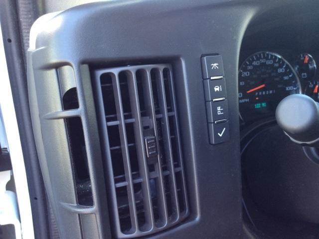 2018 Express 3500 4x2,  Dejana Truck & Utility Equipment DuraCube Max Service Utility Van #8726 - photo 39
