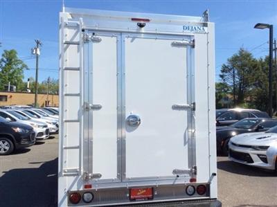 2018 Express 3500 4x2,  Dejana Truck & Utility Equipment DuraCube Max Service Utility Van #8726 - photo 20