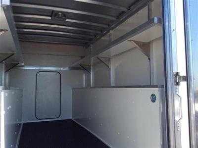 2018 Express 3500 4x2,  Dejana Truck & Utility Equipment DuraCube Max Service Utility Van #8726 - photo 23