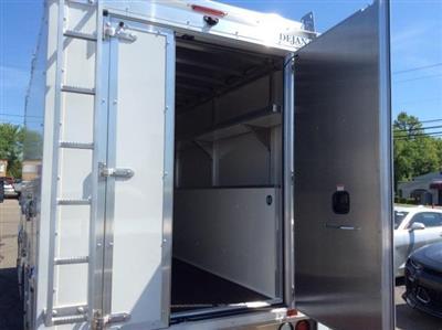 2018 Express 3500 4x2,  Dejana Truck & Utility Equipment DuraCube Max Service Utility Van #8726 - photo 25