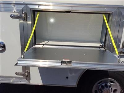2018 Express 3500 4x2,  Dejana Truck & Utility Equipment DuraCube Max Service Utility Van #8726 - photo 29