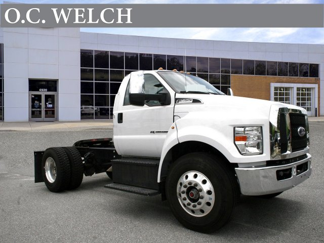 2016 F-650 DRW 4x2,  Cab Chassis #00P00065 - photo 1