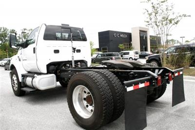 2016 F-650 DRW 4x2,  Cab Chassis #00P00065 - photo 4