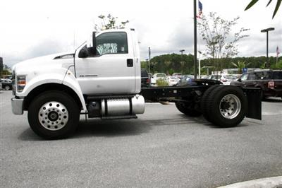 2016 F-650 DRW 4x2,  Cab Chassis #00P00065 - photo 5