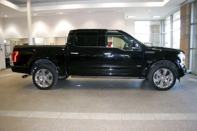 2017 F-150 SuperCrew Cab 4x4,  Pickup #00P00586 - photo 7