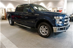 2017 F-150 SuperCrew Cab 4x4, Pickup #00P14366 - photo 3