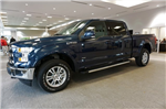 2017 F-150 SuperCrew Cab 4x4, Pickup #00P14366 - photo 1