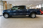 2017 F-150 SuperCrew Cab 4x4, Pickup #00P14366 - photo 6