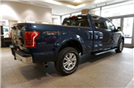 2017 F-150 SuperCrew Cab 4x4, Pickup #00P14366 - photo 4