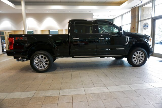 2018 F-250 Crew Cab 4x4,  Pickup #00R36546 - photo 9