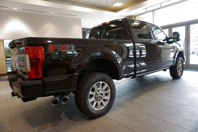 2018 F-250 Crew Cab 4x4,  Pickup #00R36554 - photo 2