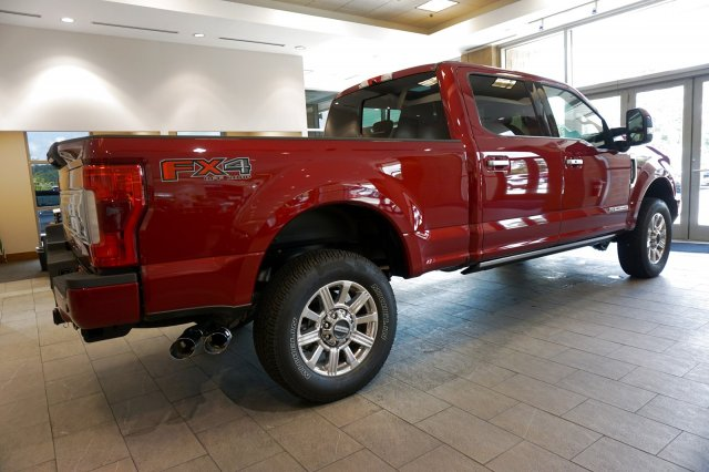 2018 F-250 Crew Cab 4x4,  Pickup #00R36563 - photo 2
