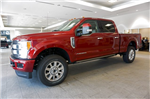 2018 F-250 Crew Cab 4x4,  Pickup #00R36563 - photo 4