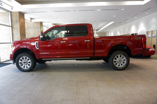 2018 F-250 Crew Cab 4x4,  Pickup #00R36564 - photo 6