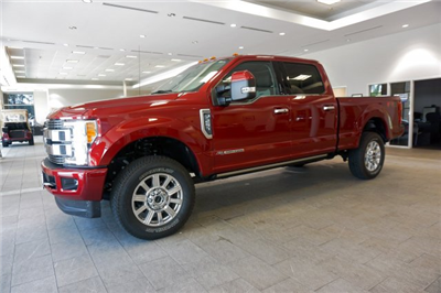 2018 F-250 Crew Cab 4x4,  Pickup #00R36564 - photo 4