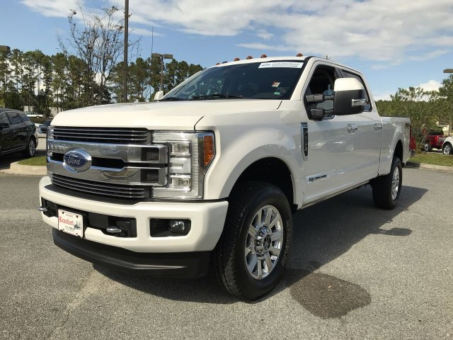 2018 F-250 Crew Cab 4x4,  Pickup #00R36568 - photo 3