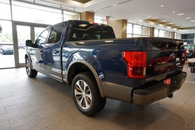 2018 F-150 SuperCrew Cab 4x2,  Pickup #00R45879 - photo 7
