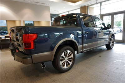 2018 F-150 SuperCrew Cab 4x2,  Pickup #00R45879 - photo 2
