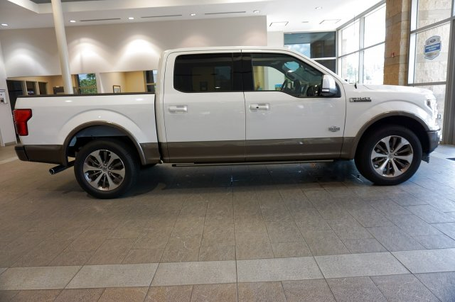 2018 F-150 SuperCrew Cab 4x2,  Pickup #00R45886 - photo 8