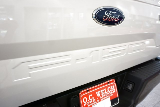 2018 F-150 SuperCrew Cab 4x2,  Pickup #00R45886 - photo 14