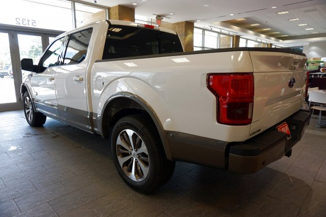 2018 F-150 SuperCrew Cab 4x2,  Pickup #00R45886 - photo 6
