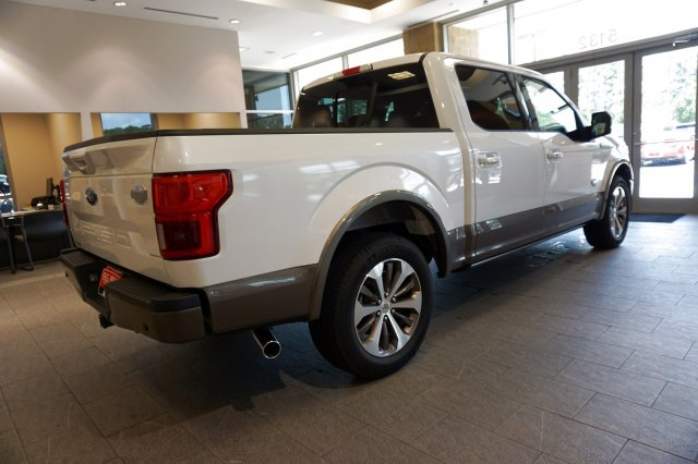 2018 F-150 SuperCrew Cab 4x2,  Pickup #00R45886 - photo 2