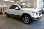 2018 F-150 SuperCrew Cab 4x2,  Pickup #00R45886 - photo 1