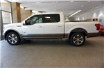 2018 F-150 SuperCrew Cab 4x2,  Pickup #00R45886 - photo 5