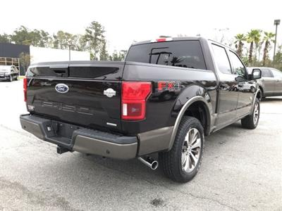 2018 F-150 SuperCrew Cab 4x4,  Pickup #00R45897 - photo 4