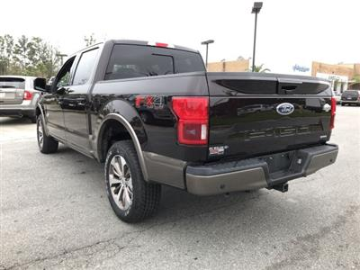 2018 F-150 SuperCrew Cab 4x4,  Pickup #00R45897 - photo 6