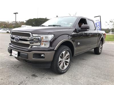 2018 F-150 SuperCrew Cab 4x4,  Pickup #00R45897 - photo 7