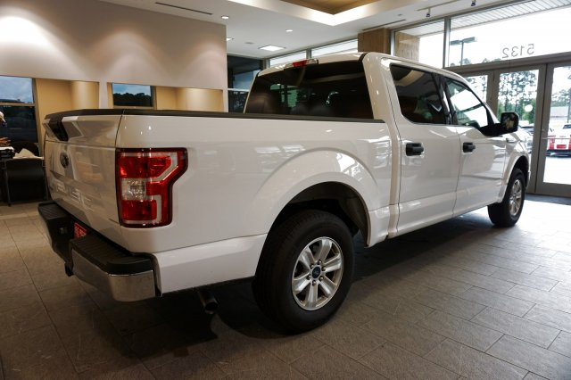 2018 F-150 SuperCrew Cab,  Pickup #00R63509 - photo 2