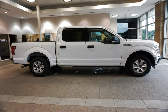 2018 F-150 SuperCrew Cab,  Pickup #00R63509 - photo 9