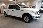 2018 F-150 SuperCrew Cab,  Pickup #00R63509 - photo 1