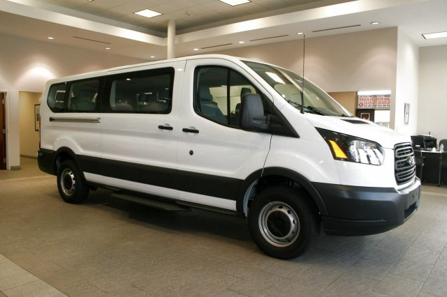 2017 Transit 350 Passenger Wagon #00R83731 - photo 1