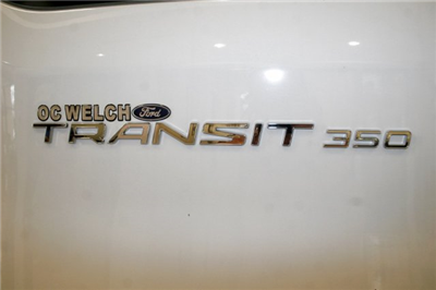 2017 Transit 350 Passenger Wagon #00R83731 - photo 9