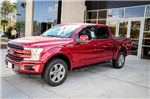 2018 F-150 Crew Cab 4x4, Pickup #00T01239 - photo 1