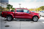 2018 F-150 Crew Cab 4x4, Pickup #00T01239 - photo 7