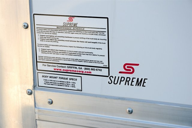 2017 E-450, Supreme Cutaway Van #00T02205 - photo 13