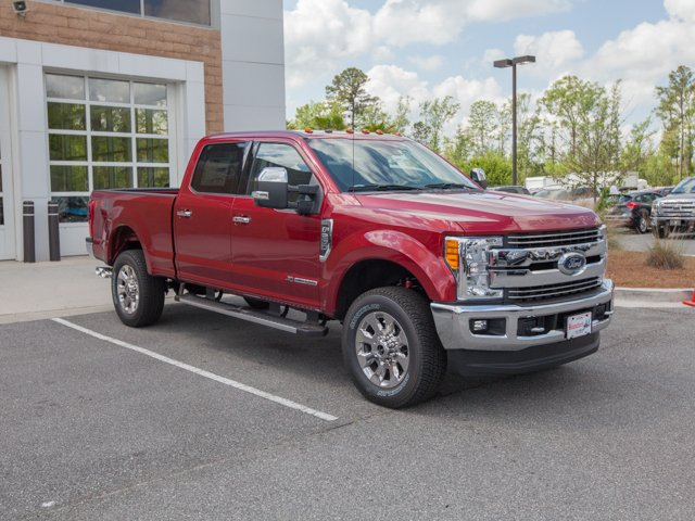 2017 F-250 Crew Cab 4x4 Pickup #00T03586 - photo 3