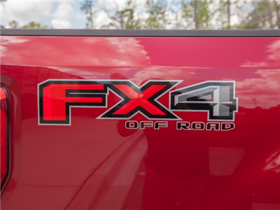 2017 F-250 Crew Cab 4x4 Pickup #00T03586 - photo 11