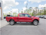 2017 F-250 Crew Cab 4x4 Pickup #00T03586 - photo 8
