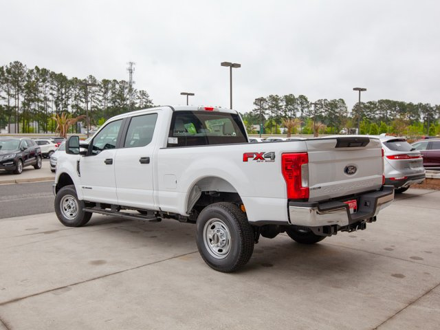 2018 F-250 Crew Cab 4x4,  Pickup #00T04112 - photo 2