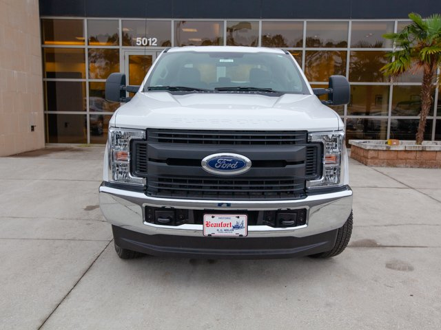 2018 F-250 Crew Cab 4x4,  Pickup #00T04112 - photo 4