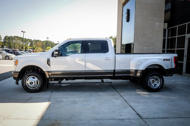 2017 F-350 Crew Cab DRW 4x4, Pickup #00T05394 - photo 4