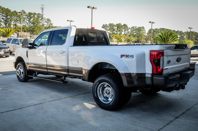 2017 F-350 Crew Cab DRW 4x4, Pickup #00T05394 - photo 2