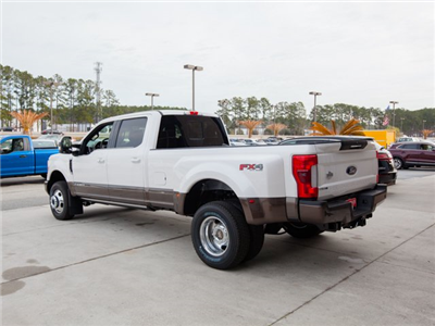 2017 F-350 Crew Cab DRW 4x4, Pickup #00T05396 - photo 2